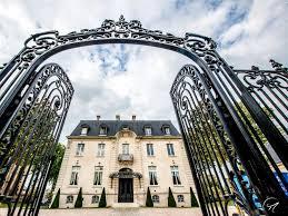 Champagnehuis de Venoge
