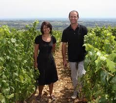 Eve en Michel Rey