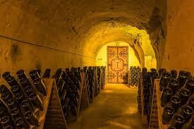 Cellar Bollinger