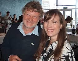 Marcel en Marie-Helene Deiss