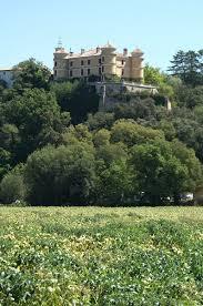 Chateau de Rousset