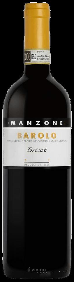 Barolo Bricat